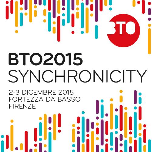 BTO 2015 - Synchronicity