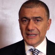 Alfonso Pecorario Scanio
